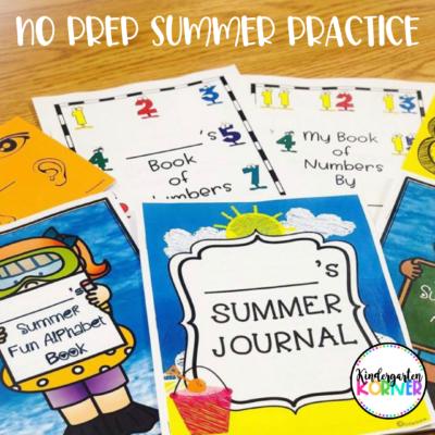Summer Practice