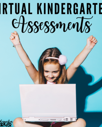 Virtual Kindergarten Assessments
