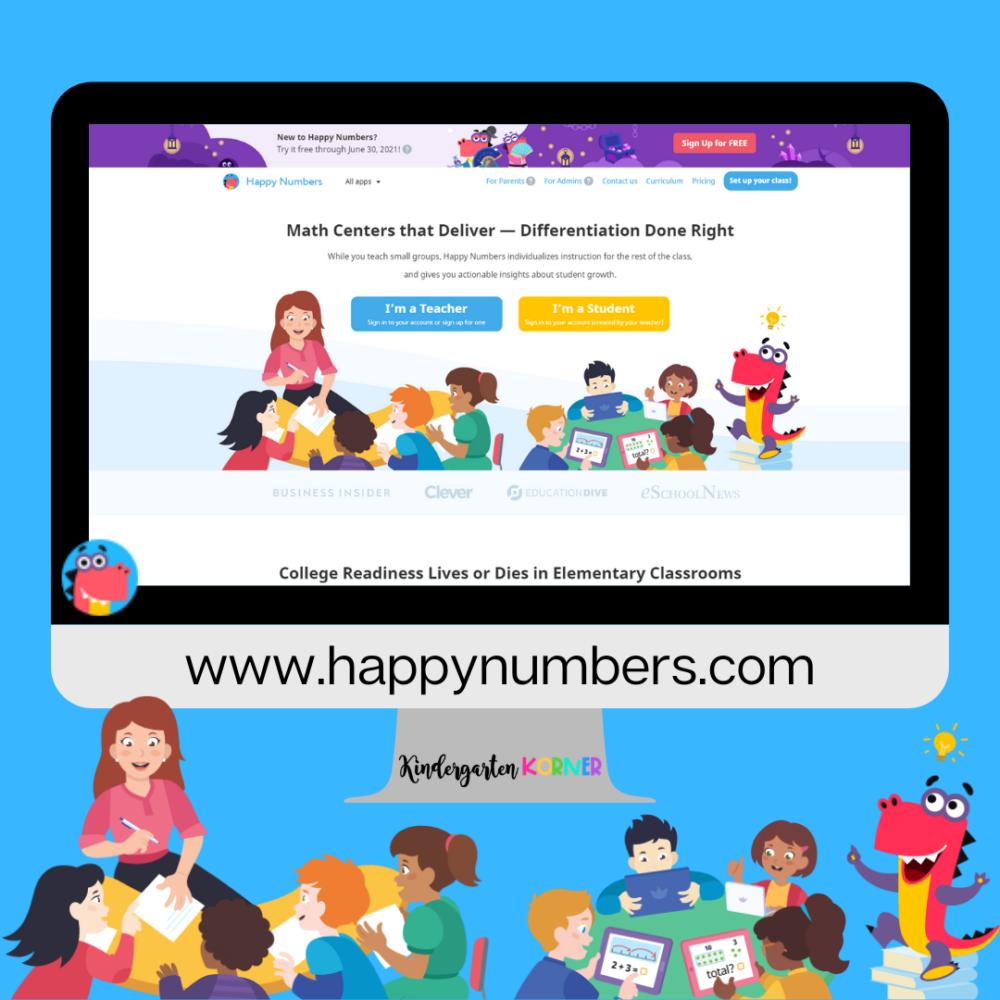 Free Math Website