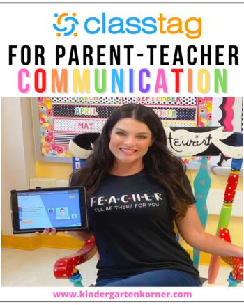 ClassTag Parent Communication